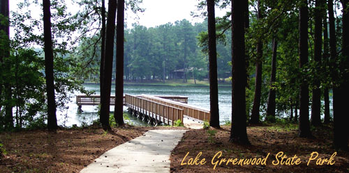 Sc Bill Of Sale >> Ninety Six, South Carolina - lake-greenwood-state-park-1357954298