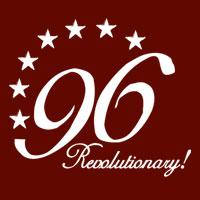 96 Revolutionary